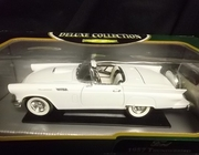 Road Signature 92358     --     1957 Ford Thunderbird    1:18