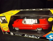 Solido 9800    --    James Dean's 1955 Cadillac   1:18