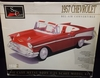 SpecCast 76090    --     1957 Chevy Bel-Air Convertible   1:25