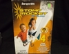 Stomp Rocket Jr. Glow        -   4 Foam Rockets - Soar up to 100ft. - No Batteries or Fuel
