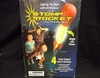 Stomp Rocket Ultra LED    -     4 Foam Tipped LED Lit Rockets  -  Air Powered  -   No Fuel Required