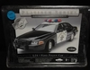 Testors 46005    --   Ford Police Car / Limited Edition  1:24