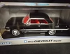 Welly 9865     --      1963 Chevy Impala    1:18