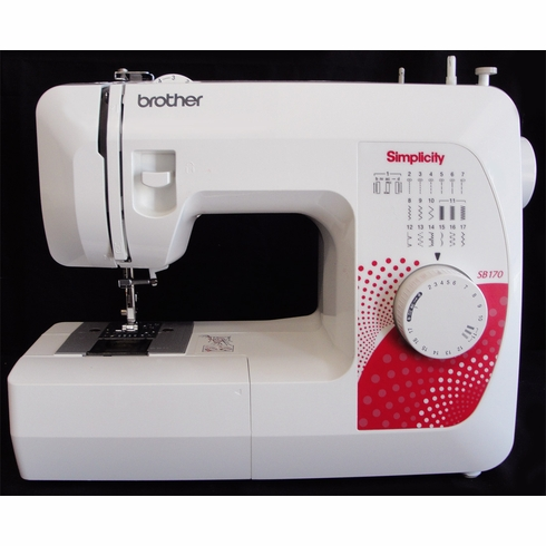 Brother Simplicity SB40 Limited Edition Sewing Machine Mesmerizing Used Sewing Machines Tucson