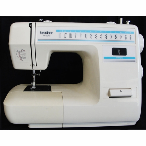 Brother XL40 Sewing Machine Impressive Spool Holder For Brother Sewing Machine