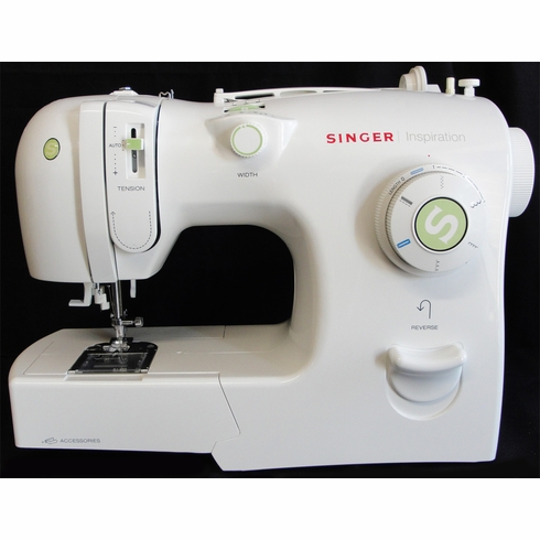 Singer Inspiration 40 Sewing Machine Cool Used Sewing Machines Tucson