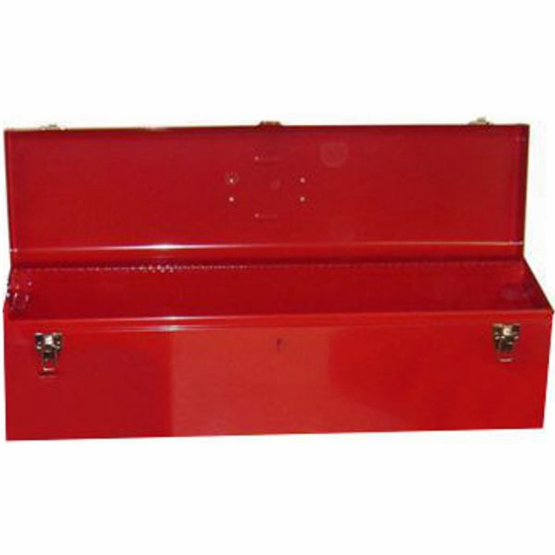 Large Steel Storage Box For Propane Powered Tools