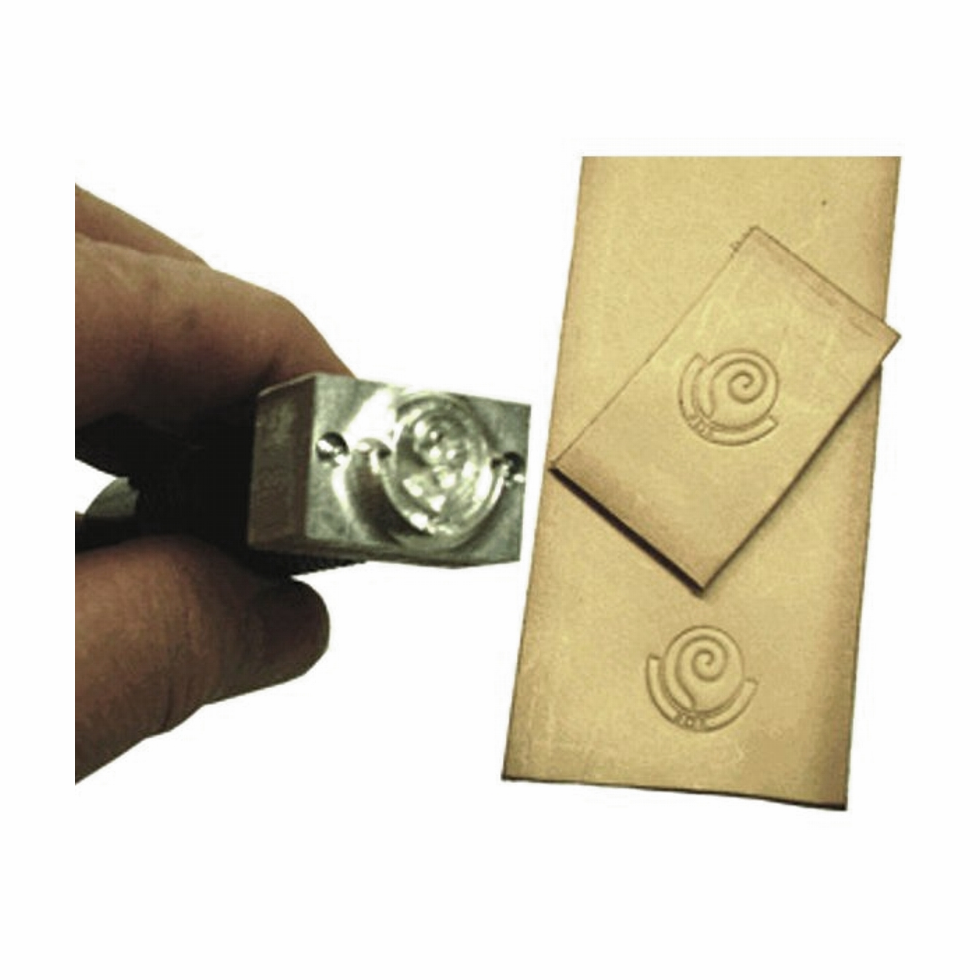 Leather Stamp 1 Inch