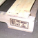 Pallet Branding Iron - Electric