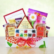 A Perfect Gift For The Perfect Mom - Gourmet Treats Gift Box
