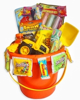 BUCKET OH FUN! EASTER BASKET