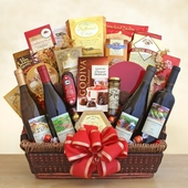 CA All Day Ultimate Gift Basket