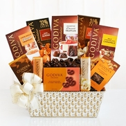 Chocolates & Sweets Gift Collection