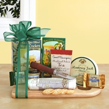 Complete Gourmet Gift Tray