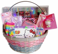 DIVALICIOUS EASTER BASKET