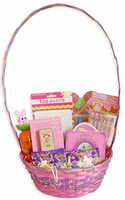 FUN TIME EASTER BASKET