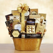Gourmet Gifts Collection