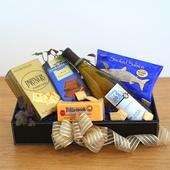Kosher Wine Country Gift Tray