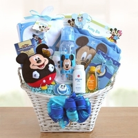 Mickey Mouse for Baby Boy