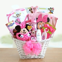Mickey Mouse for Baby Girl