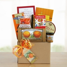 Perfect Little Gourmet Gift Basket