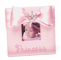 Princess Jeweled Tiara Frabric Frame