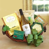 Salute To You! Gift Basket