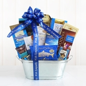 Shine Bright Kosher Sympathy Gift