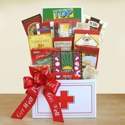 Sympathy & Get Well Gifts