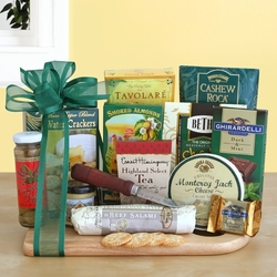 Ultimate Complete Gourmet Gift Tray