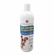 Anti-Allergen Solution Pet Shampoo, 16 oz.