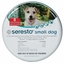 Bayer Seresto Small Dog Flea and Tick Collar