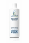 Command Deep Cleansing Animal Shampoo, 12 oz