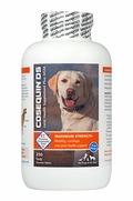 Cosequin DS Plus MSM Joint Health Supplement For Dogs, 250 Chew Tablets