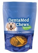 Davis DentaMed Chews For Dogs, 8 oz
