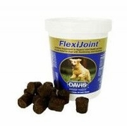 Davis FlexiJoint For Dogs, 60 Soft Chews