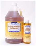 Davis Honey Almond Shampoo, Gallon