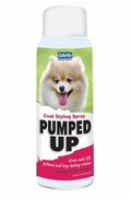 Davis Pumped Up Coat Styling Spray, 16 oz