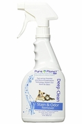 Davis Pure Planet Deep Clean Stain & Odor Remover, 22 oz