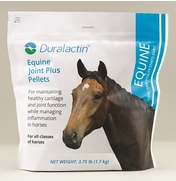 Duralactin Equine Joint Plus, 3.75 lbs Bag