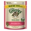 Feline Greenies Dental Treats - Savory Salmon Flavor, 5.5oz
