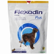 Flexadin Plus Chews For Large Dogs, 90 Chews
