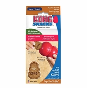KONG Snacks Peanut Butter Large