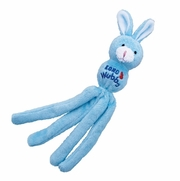 KONG Wubba Cat Toy - Bunny WC52 (Colors Vary)