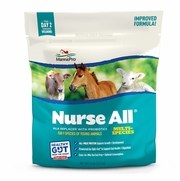 Manna Pro NurseAll Milk Replacer, 3.5 lbs