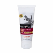 Nutri-Vet Uri-Ease Paw Gel For Cats, Salmon, 3 oz