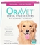 Oravet Dental Hygiene Chews Large Dogs Over 50 lbs, 14 Chews