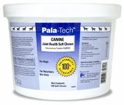 Pala-Tech Canine Joint Health Soft Chews, 120 Count