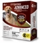 ParaDefense ADVANCED For X-Large Dogs Over 55 lbs, 4 Pack