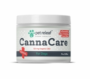 Pet Releaf Canna Care Topical, 4 oz